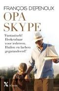 Bekijk details van Opa Skype