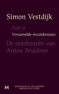 Bekijk details van De simfonieen van Anton Bruckner