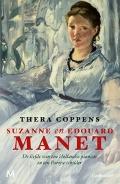 Bekijk details van Suzanne en Edouard Manet