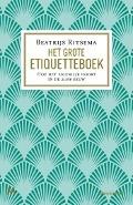 Bekijk details van Het grote etiquetteboek