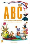 Bekijk details van Het ABC van de Nederlandse gezelligheid