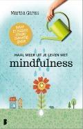 Bekijk details van Haal meer uit je leven met mindfulness