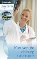 Bekijk details van Kus van de chirurg