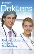 Bekijk details van Gekust door de chirurg