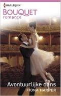 Bekijk details van Avontuurlijke dans