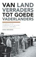 Bekijk details van Van landverraders tot goede vaderlanders