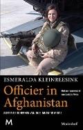Bekijk details van Officier in Afghanistan