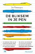 Bekijk details van De bliksem in je pen