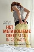 Bekijk details van Het metabolismedieet