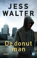 Bekijk details van De donut man