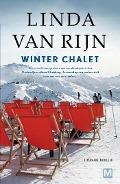 Bekijk details van Winter chalet