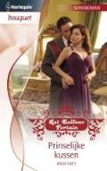 Bekijk details van Prinselijke kussen
