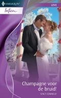 Bekijk details van Champagne voor de bruid!