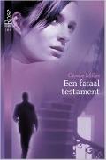 Bekijk details van Een fataal testament