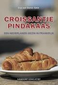 Bekijk details van Croissantje pindakaas