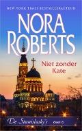 Bekijk details van Niet zonder Kate