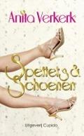 Bekijk details van Spetters & schoenen