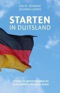 Bekijk details van Starten in Duitsland