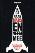 Bekijk details van Ik ga naar Mars en neem mee...