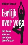 Bekijk details van Eerlijk over yoga