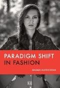 Bekijk details van Paradigm shift in fashion