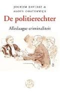 Bekijk details van De politierechter