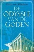 Bekijk details van De odyssee van de goden