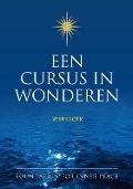 Bekijk details van Een cursus in wonderen; Werkboek
