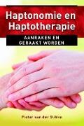 Bekijk details van Haptonomie en haptotherapie