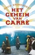 Bekijk details van Het geheim van Carré