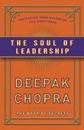 Bekijk details van De ziel van leiderschap