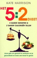 Bekijk details van Het 5:2 dieet