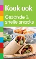 Bekijk details van Gezonde & snelle snacks