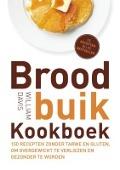 Bekijk details van Broodbuik kookboek