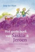 Bekijk details van Het grote boek van Saskia & Jeroen
