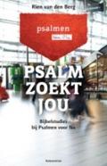 Bekijk details van Psalm zoekt jou
