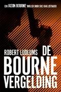 Bekijk details van Robert Ludlum's De Bourne vergelding
