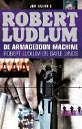 Bekijk details van De Armageddon machine