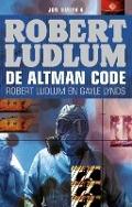 Bekijk details van De Altman code