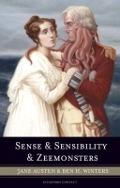 Bekijk details van Sense & sensibility & zeemonsters