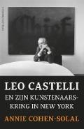 Bekijk details van Leo Castelli en zijn kunstenaarskring in New York
