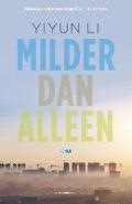 Bekijk details van Milder dan alleen