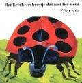 Bekijk details van Het lieveheersbeestje dat niet lief deed