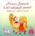 Bekijk details van Prinses Emmelie & het ontsnapte paard