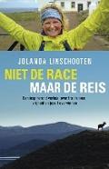 Bekijk details van Niet de race maar de reis