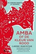 Bekijk details van Amba of de kleur van rood