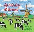 Bekijk details van Op reis door Nederland