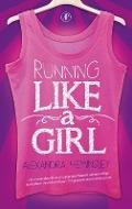 Bekijk details van Running like a girl