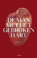 Bekijk details van De man met het gebroken hart