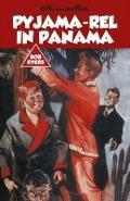 Bekijk details van Pyjama-rel in Panama